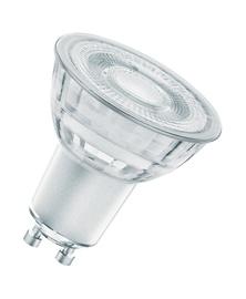 Spuldze Osram 4058075433182, led, GU10, 4.5 W, 350 lm, silti balta