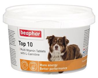 Пищевые добавки для собак Beaphar Top 10 for Dogs 180 Tablets