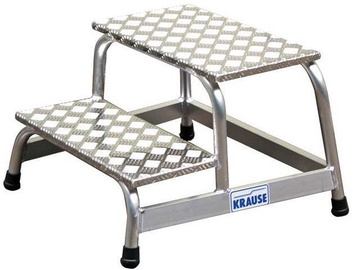 Kāpnes Krause Stabilo 2 Step Ladder 805027