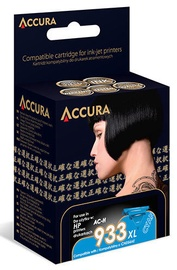 Accura Ink Cartridge HP 15ml Cyan