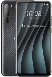 Мобильный телефон HTC Desire 20 Pro Onyx Black (поврежденная упаковка)