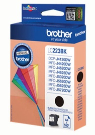 Brother LC223 Black