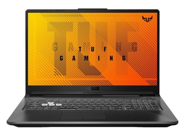 Ноутбук Asus TUF Gaming A17 FX706LI-H7037T PL Intel® Core™ i5, 16GB/512GB, 17.3″