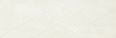 Paradyz Ceramika Wonder Grys Wall Tiles 250x750mm Grey