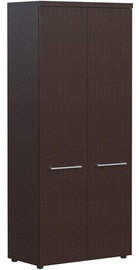 Skyland Alto ACW 85 Wardrobe 85x193x43cm Wenge Magic