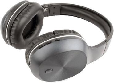 Беспроводные наушники Gembird BHP-MIA, серый