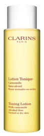 Clarins Toning Lotion Dry Skin 200ml