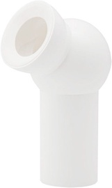 Колено Capricorn WCN171 WC Connection Angle Pipe Adjustable