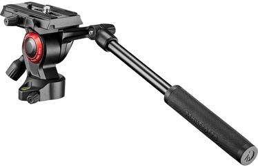 Fotoaparāta statīva galviņa Manfrotto Befree Live Fluid Video Head MVH400AH