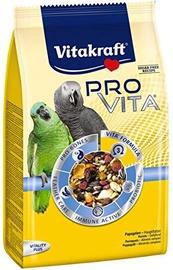 Vitakraft Pro Vita Large Parrots 800g