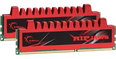 Operatīvā atmiņa (RAM) G.SKILL RipJaws F3-8500CL7D-8GBRL DDR3 8 GB