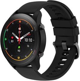 Viedais pulkstenis Xiaomi Mi Watch, melna