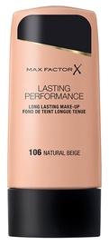 Max Factor Lasting Performance Make-Up 35ml 106