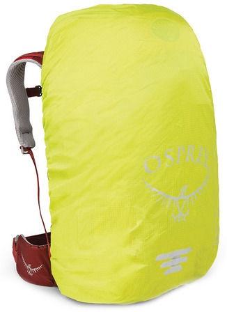 Osprey Hi-Vis Raincover Yellow S