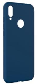 Evelatus Soft Back Case For Xiaomi Redmi Note 7 Dark Blue