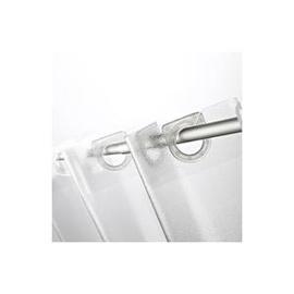 Штора для ванной Ridder Crashed Ice 35830, 1800x2000 мм