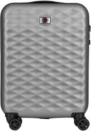 Wenger Lumen Hardside Luggage 32l Grey