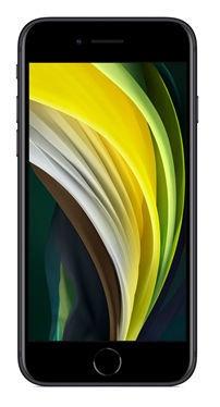 Mobilais telefons Apple iPhone SE 2020 Black, 64 GB