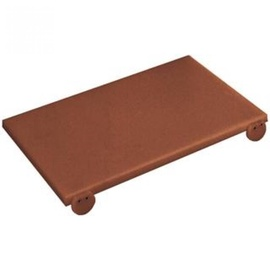 Euroceppi Meat Cutting Board 40x30cm Brown