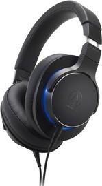 Austiņas Audio-Technica ATH-MSR7b Black