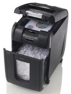 Papīra smalcinātājs Rexel Auto+ 200X, 4 x 40 mm