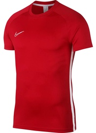 Nike Men's T-shirt Academy SS Top AJ9996 657 Red 2XL