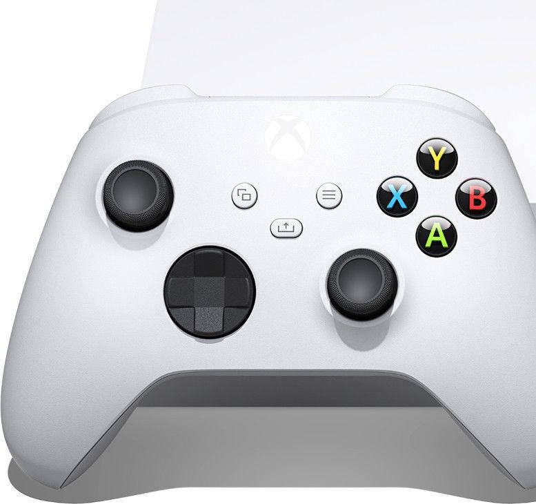 Microsoft Xbox Series S 500GB