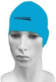 Peldcepure Aqua Speed Racer 30 Light Blue