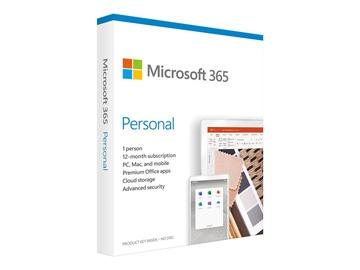 Programmatūra Microsoft QQ2-00989