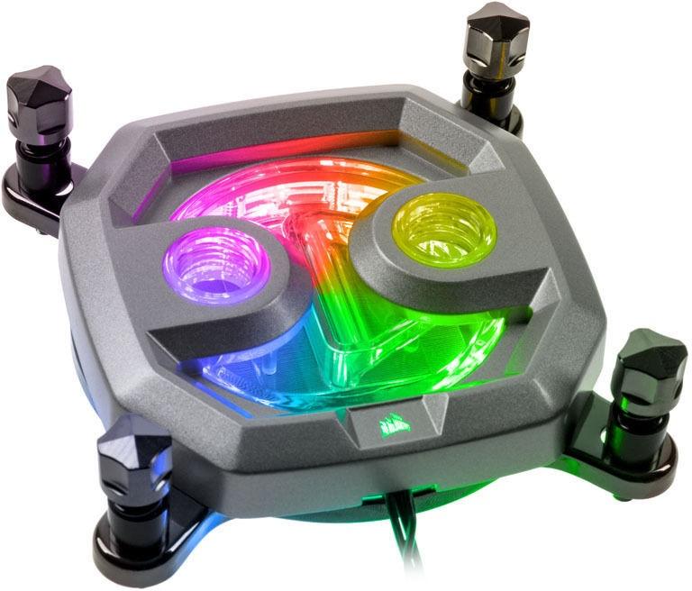 Corsair XC9 RGB CPU Water Block