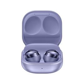 Bezvadu austiņas Samsung Galaxy Buds Pro R190NZV In-Ear, violeta