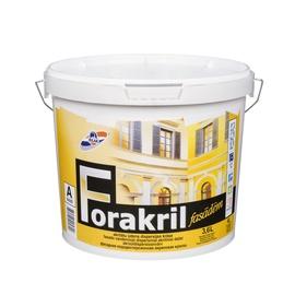 Krāsa fasādēm Rilak Forakril A, 3.6 l
