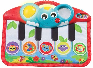 Interaktīva rotaļlieta Playgro Music And Lights Piano & Kick Pad 0186367