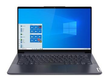 Ноутбук Lenovo Yoga, AMD Ryzen 7, 8 GB, 512 GB, 14 ″