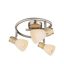 LAMPA GRIESTU GYLFI 54352-3 3X40W E14 (GLOBO)