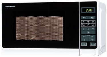 Микроволновая печь Sharp R-242(W)W