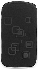 Telemax Square Universal Case Black