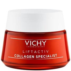 Sejas krēms Vichy Liftactiv Collagen Specialist Cream, 50 ml