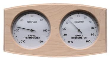 Gaisa termometrs Harvia SAS92300 Sauna Thermometer with Hygrometer