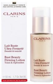 Молочко для тела Clarins Bust Beauty Firming, 50 мл
