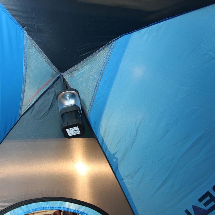 Telts High Peak Monodome 2 Blue 10159