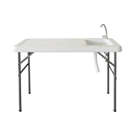 Kempinga galds Atom Atom, 115 x 60.5 x 86 cm
