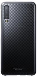 Samsung Gradation Cover For Samsung Galaxy A7 A750 Black
