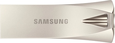 Samsung BAR Plus 256GB Champagne Silver
