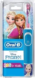 Elektriskā zobu birste Braun Oral-B D100.413.2K Kids Frozen