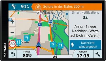 Навигация Garmin DriveSmart 61 LMT-S