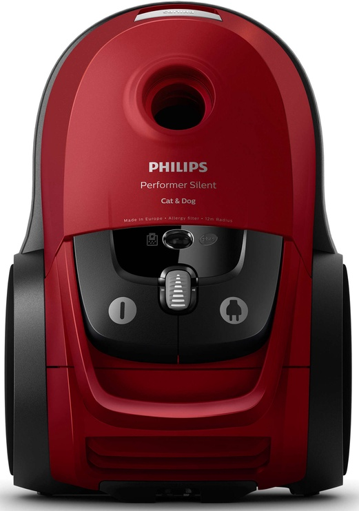 Putekļu sūcējs Philips Performer Silent FC8784/09