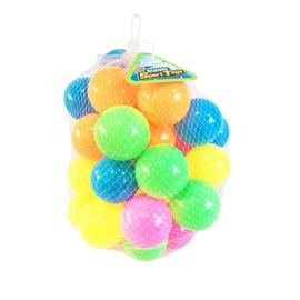 Rotaļlieta bumbiņas 50gab. 6.5cm 402