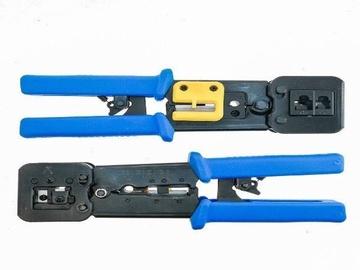 Lanberg NT-0204 Crimping Tool