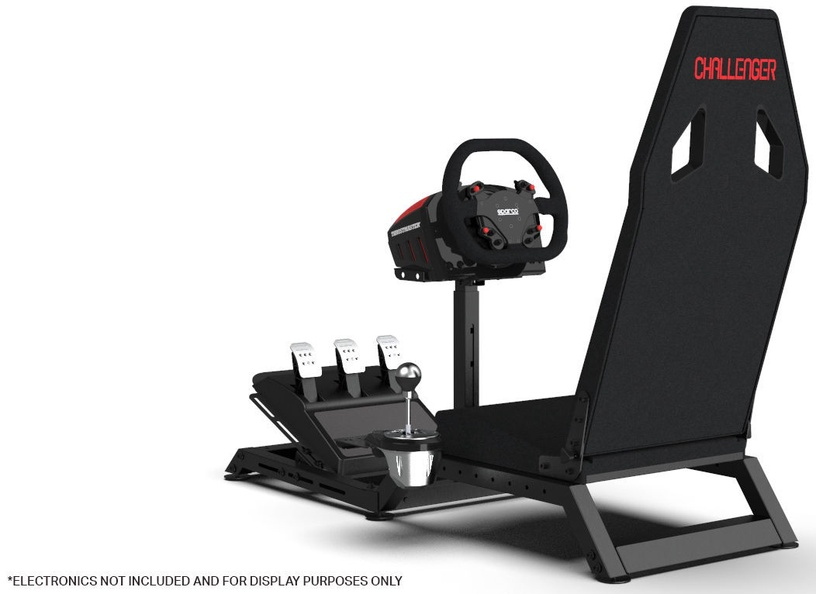 Spēļu stūre Next Level Racing Challenger Cockpit